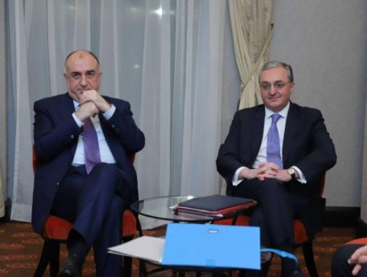 Эльмар Мамедъяров: Армения отказалась от предложения Азербайджана