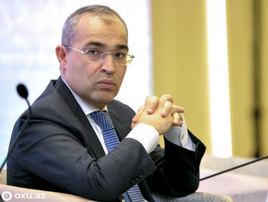 Джаббаров отвечает на претензии Симоняна в Баку