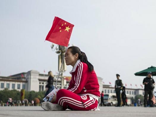 Трамп Китаю ни кредитов не даст, ни кроватей, ни умывальников