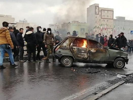 Прогнозы haqqin.az подтвердились: запасы прочности Ирана больше, чем кому-то хотелось