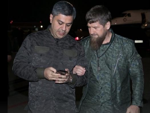 Кадыров поддержал главного врага Пашиняна