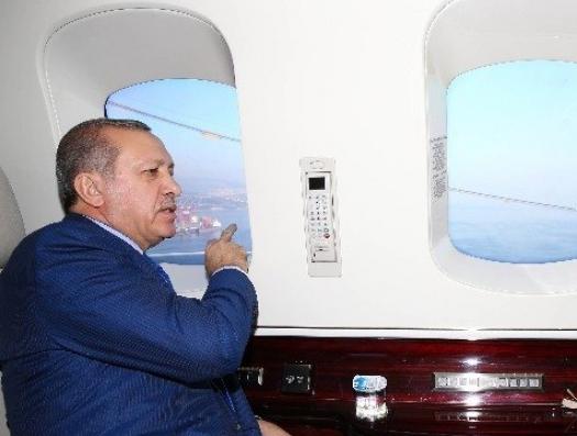 Эрдоган резко повышает ставки в Средиземноморье