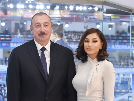 Вся азербайджанская общественность обратилась к Ильхаму и Мехрибан Алиевым из-за Чингиза Мустафаева