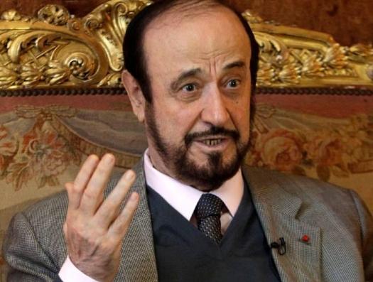 Дядя президента Асада нажил непосильным трудом 507 объектов - 695 млн евро
