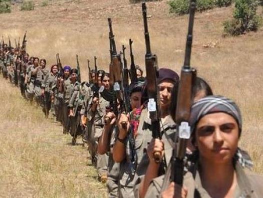 Цена курдской игры