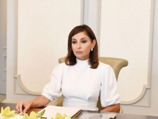 Мехрибан Алиева написала о Гейдаре Алиеве: «Чту незабвенную память»