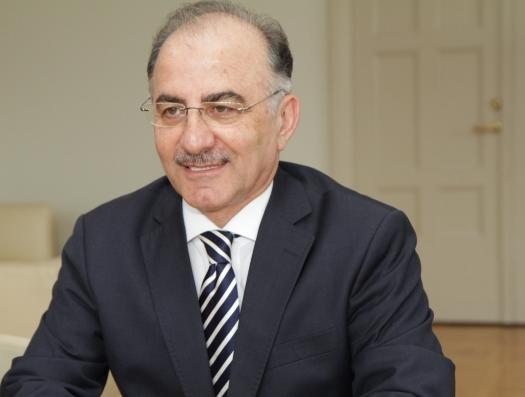 Посол Джаваншир Ахундов рассказал о «латышском следе» в Азербайджане