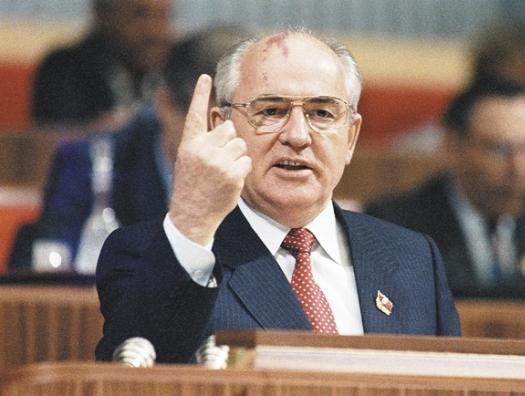 Российский телеканал: «СССР развалил Горбачёв с помощью армян и Карабаха»
