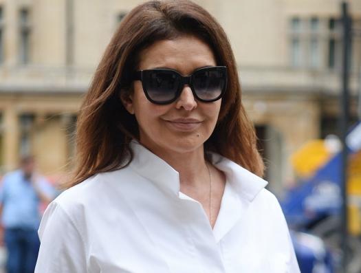 Замира Гаджиева хочет изменить законы Великобритании