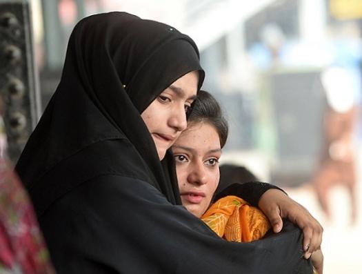 Индия задумала потопить в крови мусульман