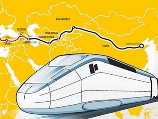 Азербайджан может понести большие убытки от китайского пути