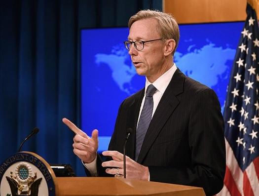 США угрожают санкциями России и Азербайджану