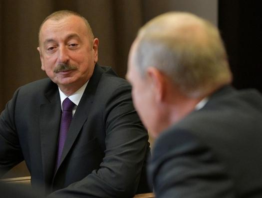 Азербайджан в ряду Евразийского союза: в чем польза?