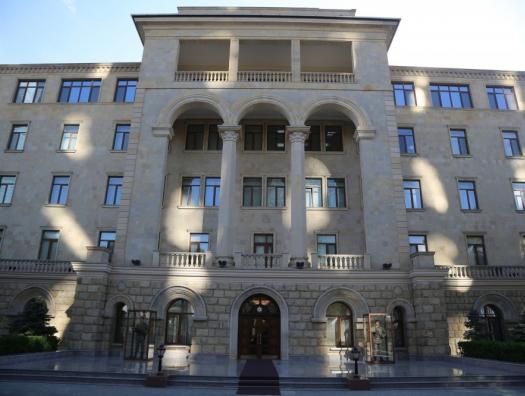 «Азербайджан не разрешал Израилю наносить удары по Ирану»