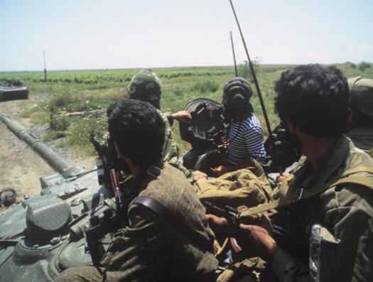 Евгений Михайлов о преступлениях карабахских армян на территории России