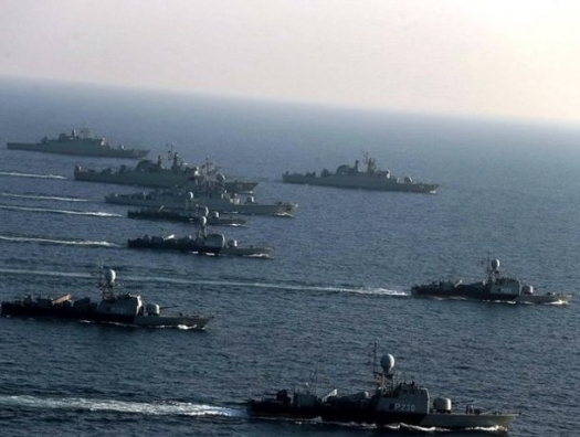 Новый парад амбиций в Персидском заливе или игра по высоким ставкам?