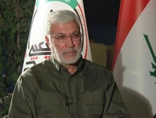 Американцы убили и лидера шиитского ополчения