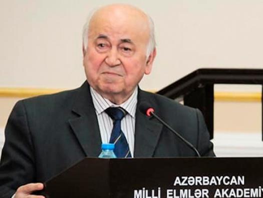 Ильхам и Мехрибан Алиевы подписали некролог в связи с кончиной академика Тагиева