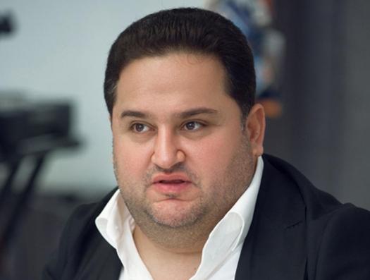 Мурада Дадашева назначили на место сына Али Гасанова