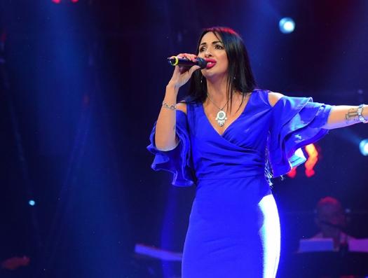 Если армянка побеждает на турецкой сцене