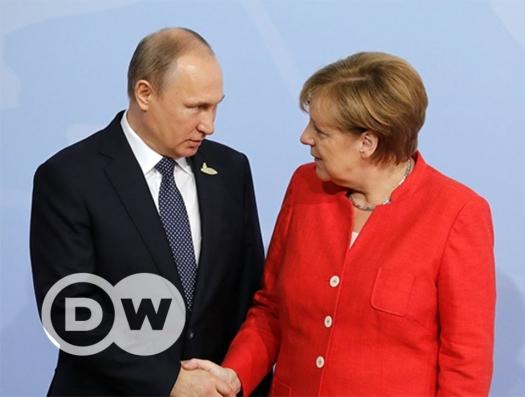 Американские политологи в недоумении: «Европа полностью ставит на Россию»