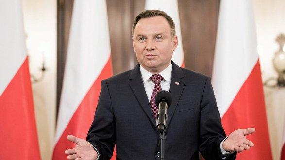 Лех Валенса порекомендовал Польше встать напуть принятия правды обосвобождении Освенцима
