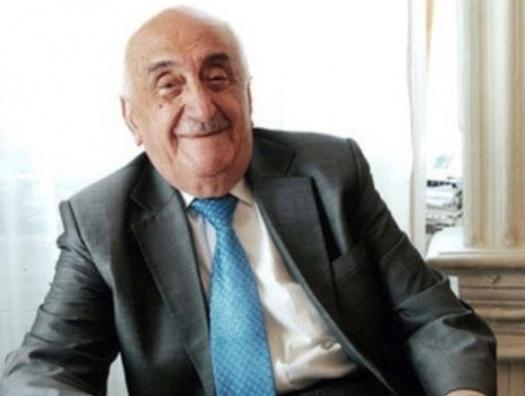 Мехрибан Алиева поздравила Хошбахта Юсифзаде