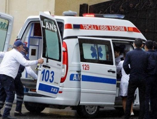 Какой же вирус убивает людей в Азербайджане?