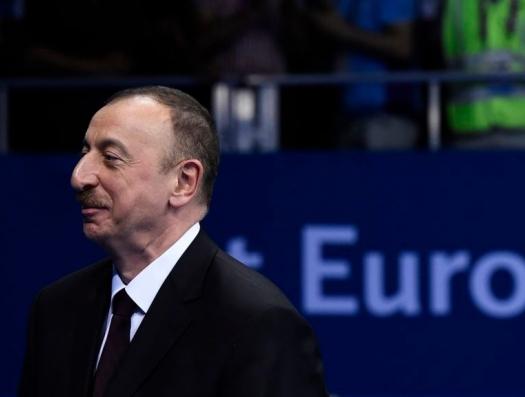 Алиев поставил вопрос, Евросоюз ответил: Карабах в составе Азербайджана!