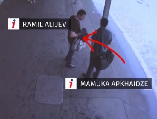 Заказное убийство азербайджанского бизнесмена в Праге