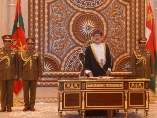 Султан и после смерти выбрал Запад