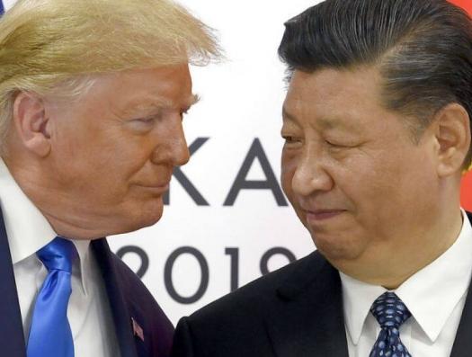 Перемирие США и Китая - подготовка к решительной схватке