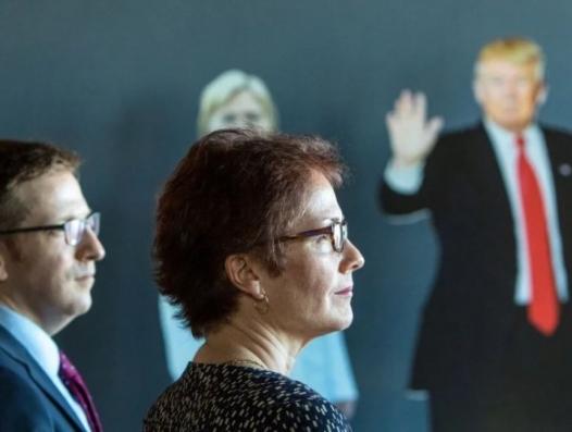 Провал американского посла. Трамп заметает следы
