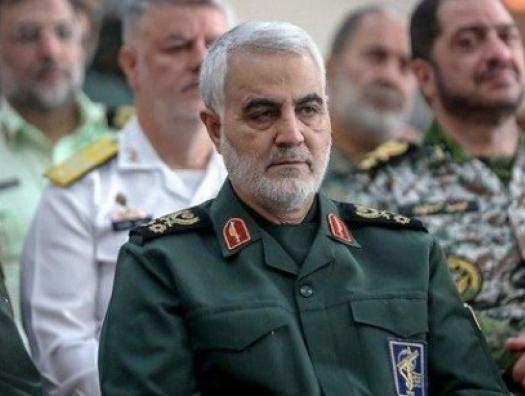 Где убийство Сулеймани, а где Азербайджан?