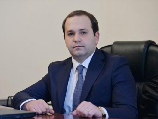 Выстрел в рот экс-главе спецслужб Армении