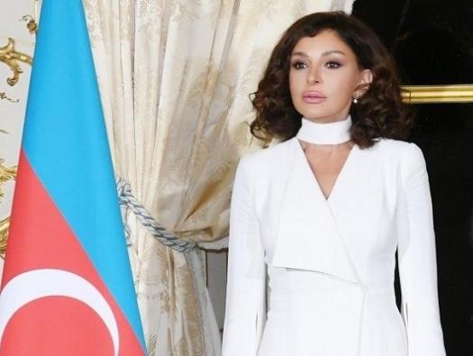 Мехрибан Алиева: «Чту светлую память невинных жертв трагедии 20 Января»