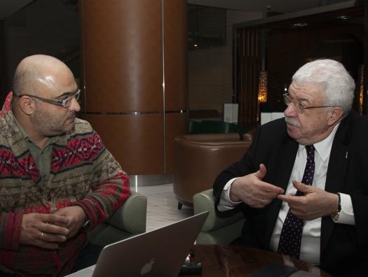 Михаил Гусман: «Власть должна позволять критику»