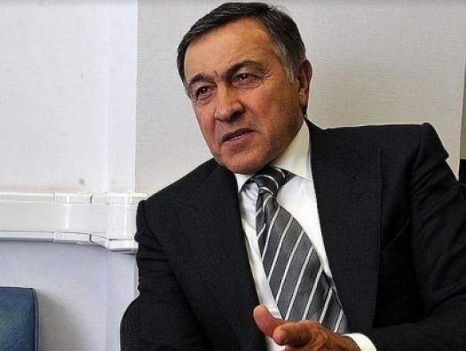 Арас Агаларов о Мишустине: «Вся страна сидит на кассе, которая в его руках»