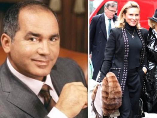 Экс-супруга Фархада Ахмедова подает в суд на их общего сына