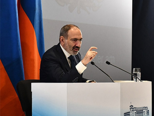 Сенсация. Пашинян заявил: «Саргсян был готов отдать 6 районов и Лачин. Что мне делать?»