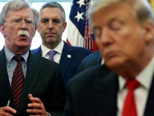 Трамп идет против правды… и набирает очки
