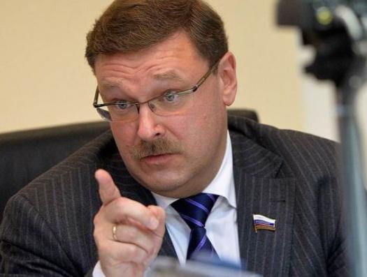 Константин Косачёв: «Москва поддержит любое решение, которое устроит Ереван и Баку»