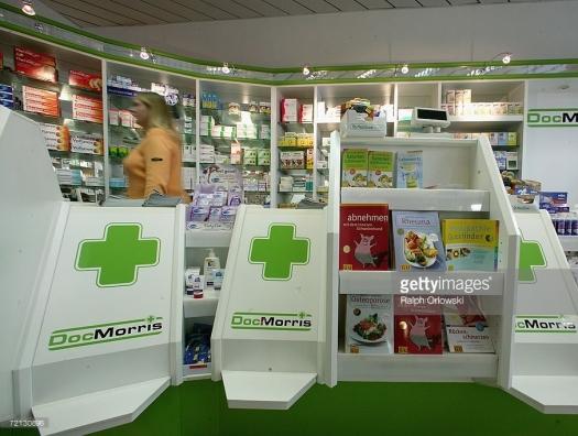 В бакинских аптеках китайцы коробками скупают медицинские маски