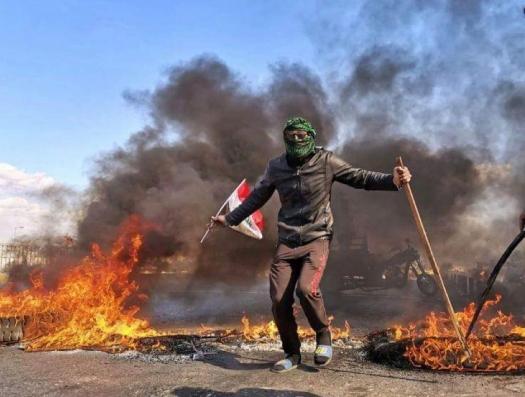 Ирак в огне, Муктада ас-Садр – в двойной игре