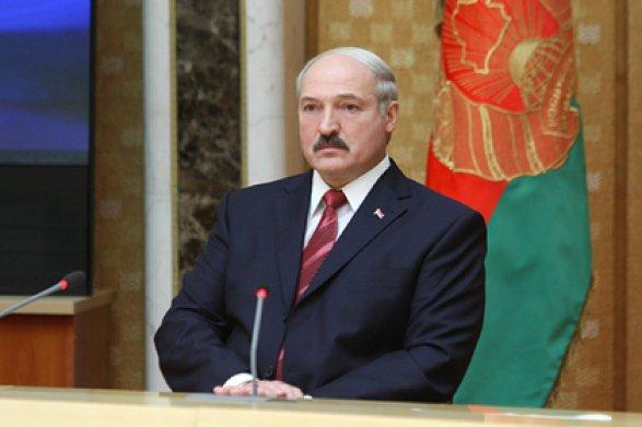 Досвидос: На гербе Белоруссии Россию заменят на Европу
