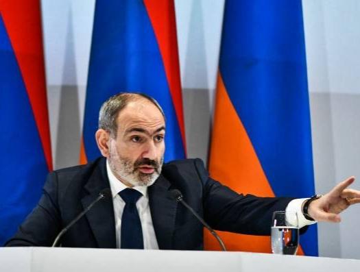 Никол Пашинян: «Да, мы оккупировали Джебраильский район»