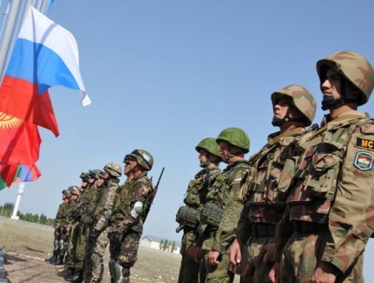 Россия ответила на продвижение Вашингтона в Центральной Азии