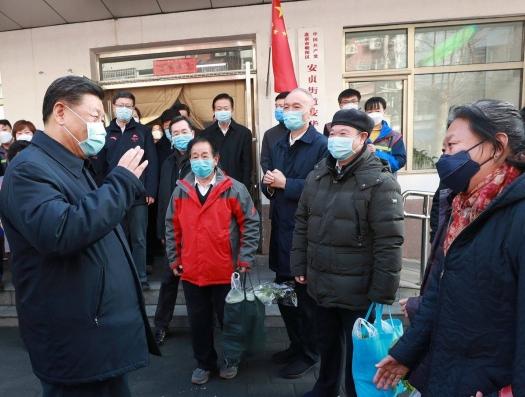 Китай побеждает коронавирус