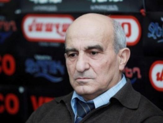 И политолог Александр Манасян заявил о победе Алиева над Пашиняном