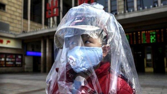 Пик эпидемии коронавируса вКитайской республике  придется нафевраль